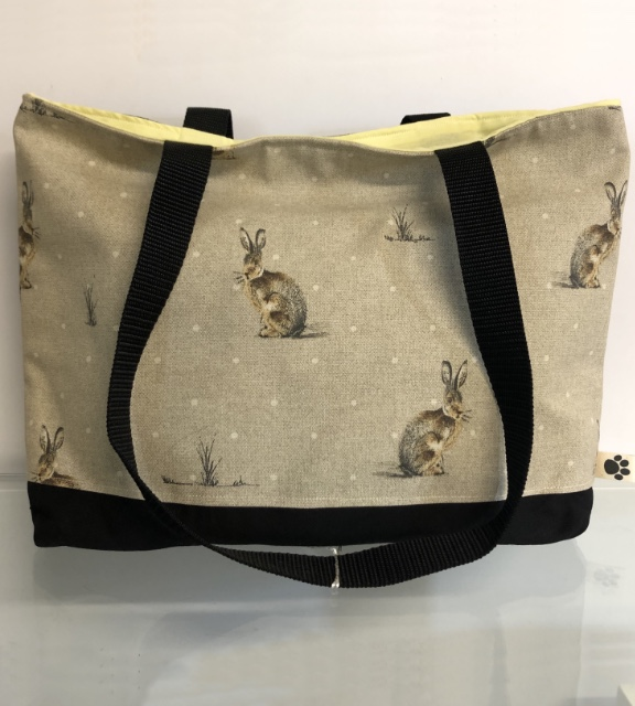 Large Hare Bag