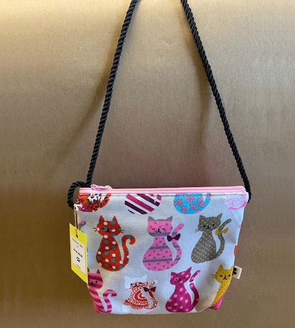 Small Cat Multi Bag